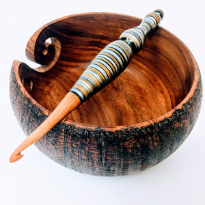 i-crochet hook - Adze Woodcraft and Sundry