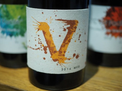 """The amazing Vanguardist Wines"", review by Jamie Goode"