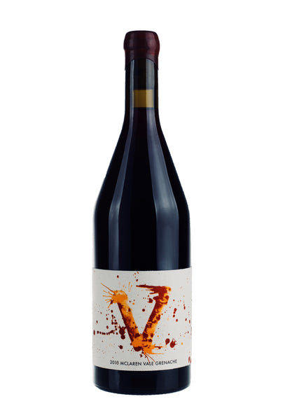 2018 Vanguardist Grenache