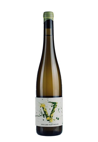 2018 Vanguardist Riesling