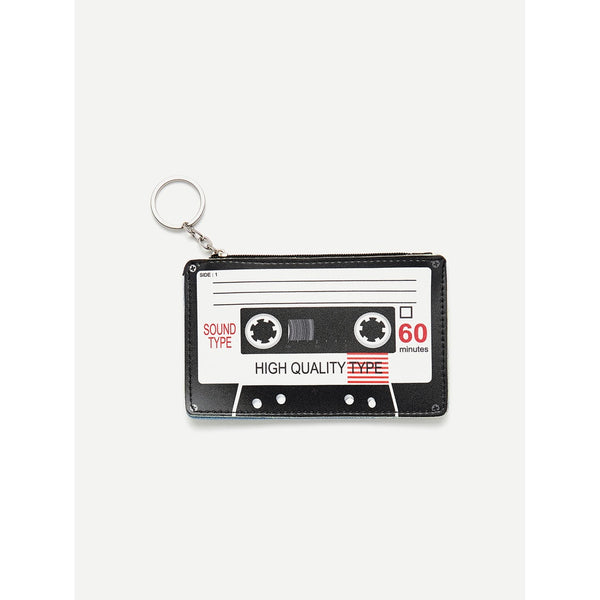 80's Tape Pouch