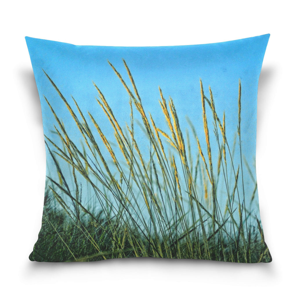 """Landscape"" Pillow Cover (multiple sizes) - INventive Collection"