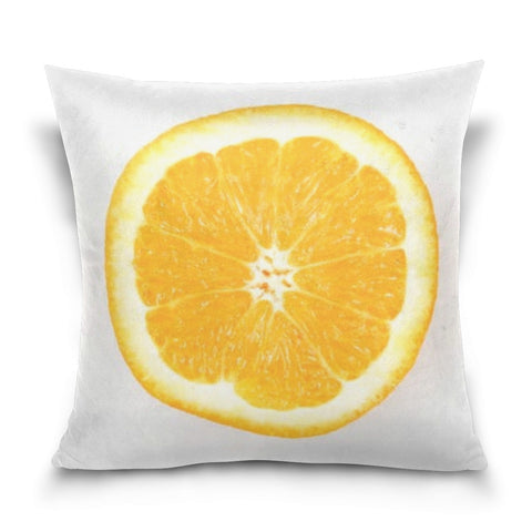 """Lemon"" Pillow Cover (multiple sizes) - INventive Collection"