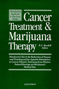 Cancer Treatment & Marijuana Therapy