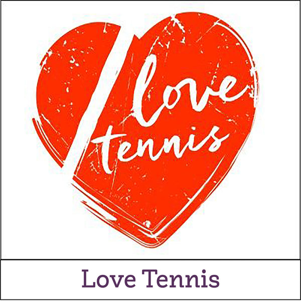 Love Tennis Collection