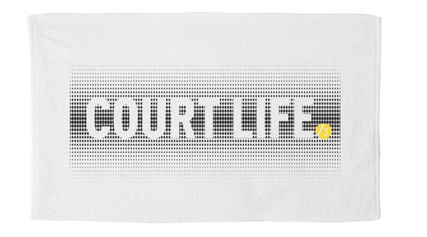 Court Life™ 2019 - Athletic Towel
