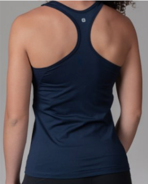 Court Life™ Ball - Women's Resistance Performance Tank