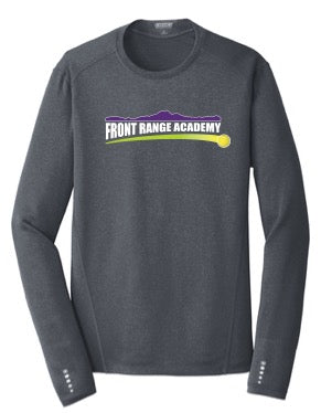 Front Range Academy - Men's Performance Long Sleeve Tee