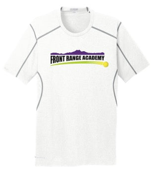 Front Range Academy - Men's Performance Tee