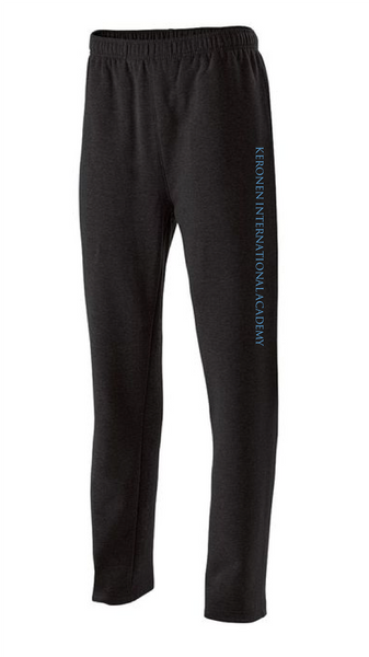 Keronen Academy - MEN'S Fleece Jogger Pant