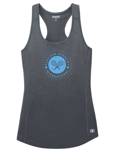 Keronen Academy - Women's Performance Tank