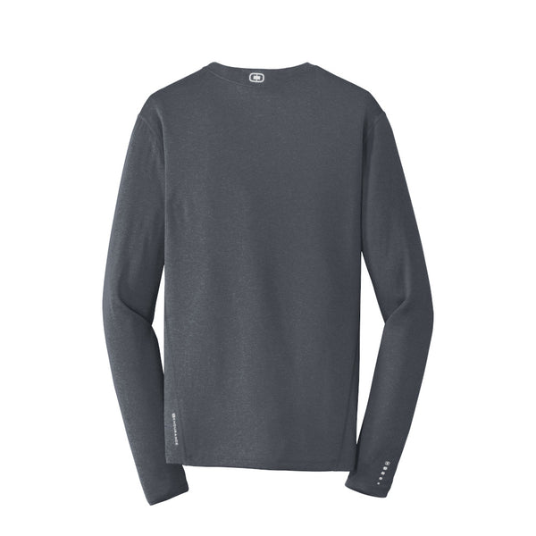Keronen Academy - Men's Performance Long Sleeve Tee