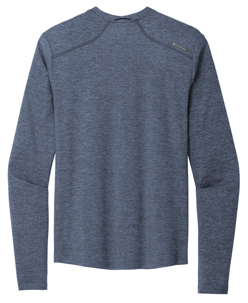 CO TENNIS Yeti - Men's Performance Long Sleeve Tee