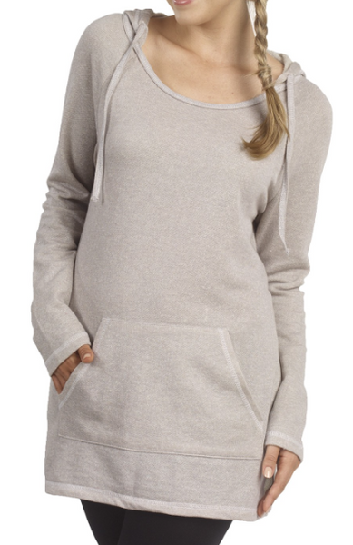 Line 3 French Terry Tunic