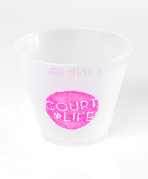 League Night Cups - 9oz
