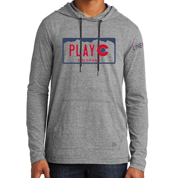 PLAY CO-USA Men's Hoodie