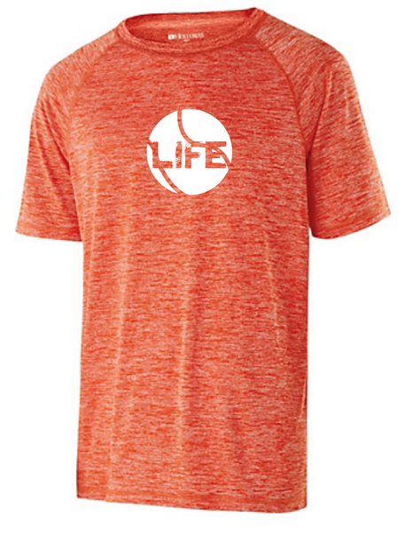 Court Life™ 2018 - Men's Performance Tee