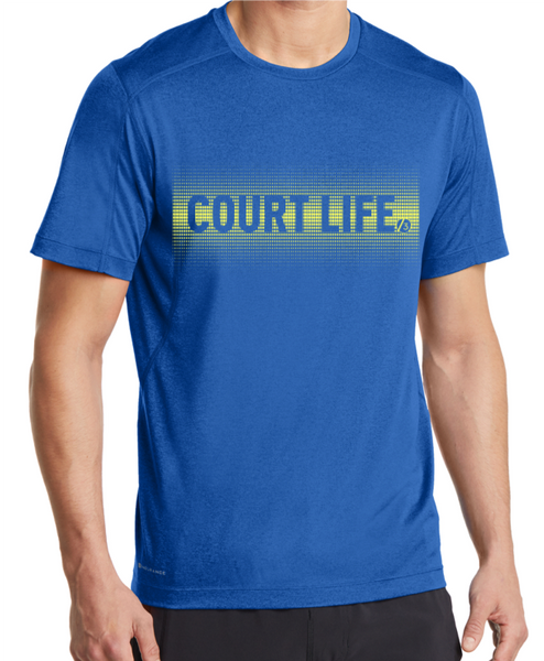 Court Life™ 2020 - Men's Performance Tee