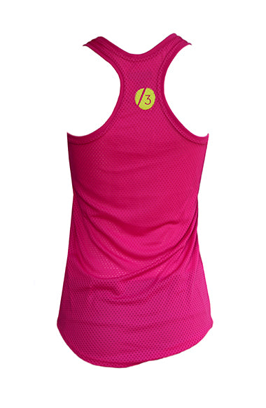 AreYouSerious Line Call™ - Women's Performance Tank