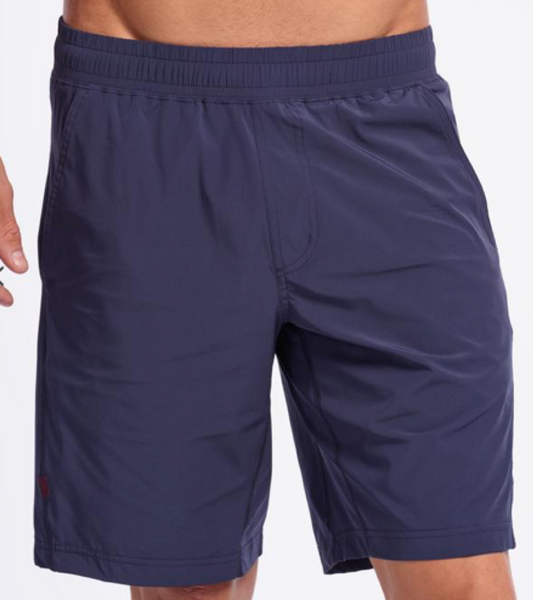 "Rhone Shorts  - Mens 9"" Lined Shorts"