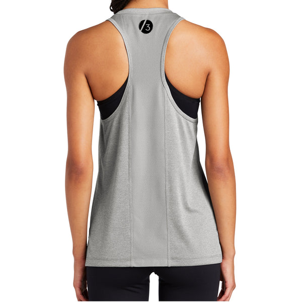 DON'T TOUCH my balls - Women's Performance Tank