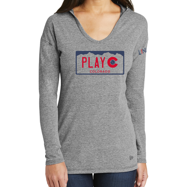 PLAY CO-USA Women's Hoodie