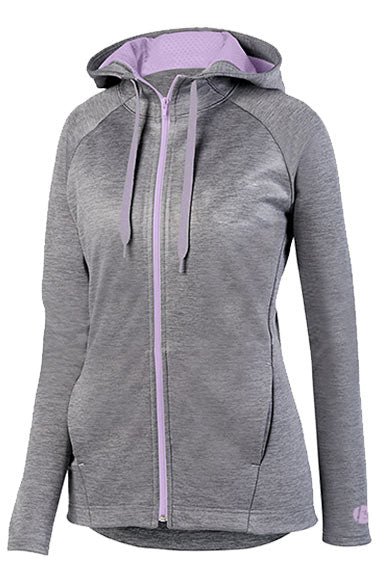 Women's Performance Zip Hoodie