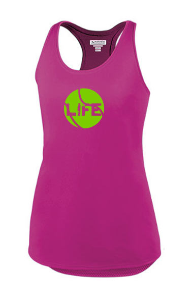 Court Life™ 2018 - Women's Performance Tank
