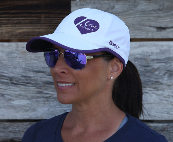 Love Tennis™ - Performance Hat
