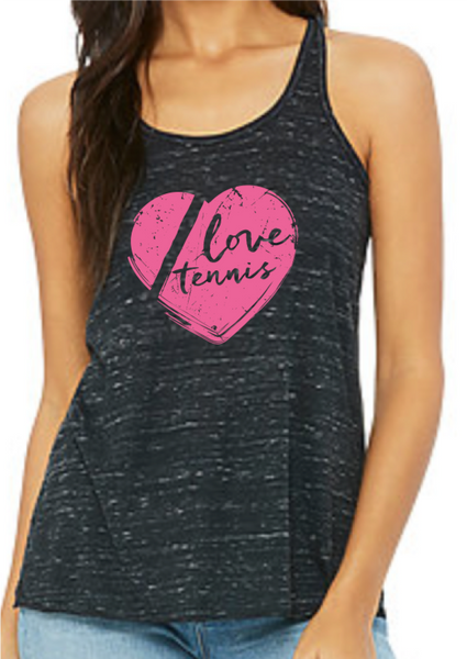 Love Tennis™ - Women's Tank