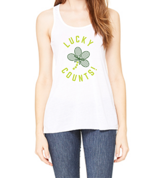 Lucky Counts™ - Women's Tank