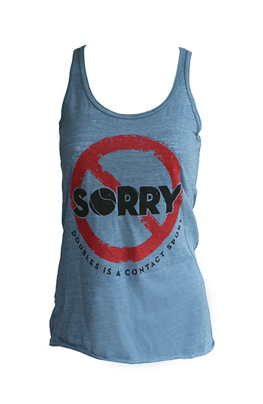 Sorry NOT Sorry™ - Women's Tank