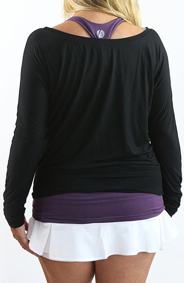 LINE 3™ Originals - Women's To & From The Courts