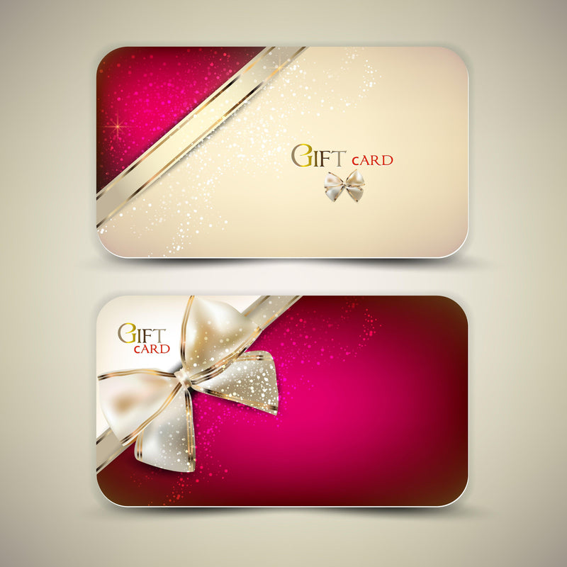 Diamonds & Rust Gift Card