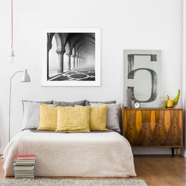 'A Sense Of Venice' Wall Art Prints