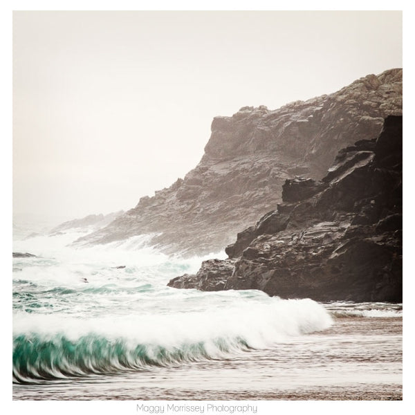 'Malin Head' Rugged Donegal Beach Photography