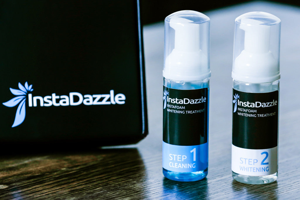 InstaFoam Daily Whitener Kit - Special Offer