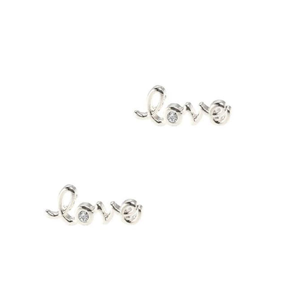 Tai Love Earrings $40