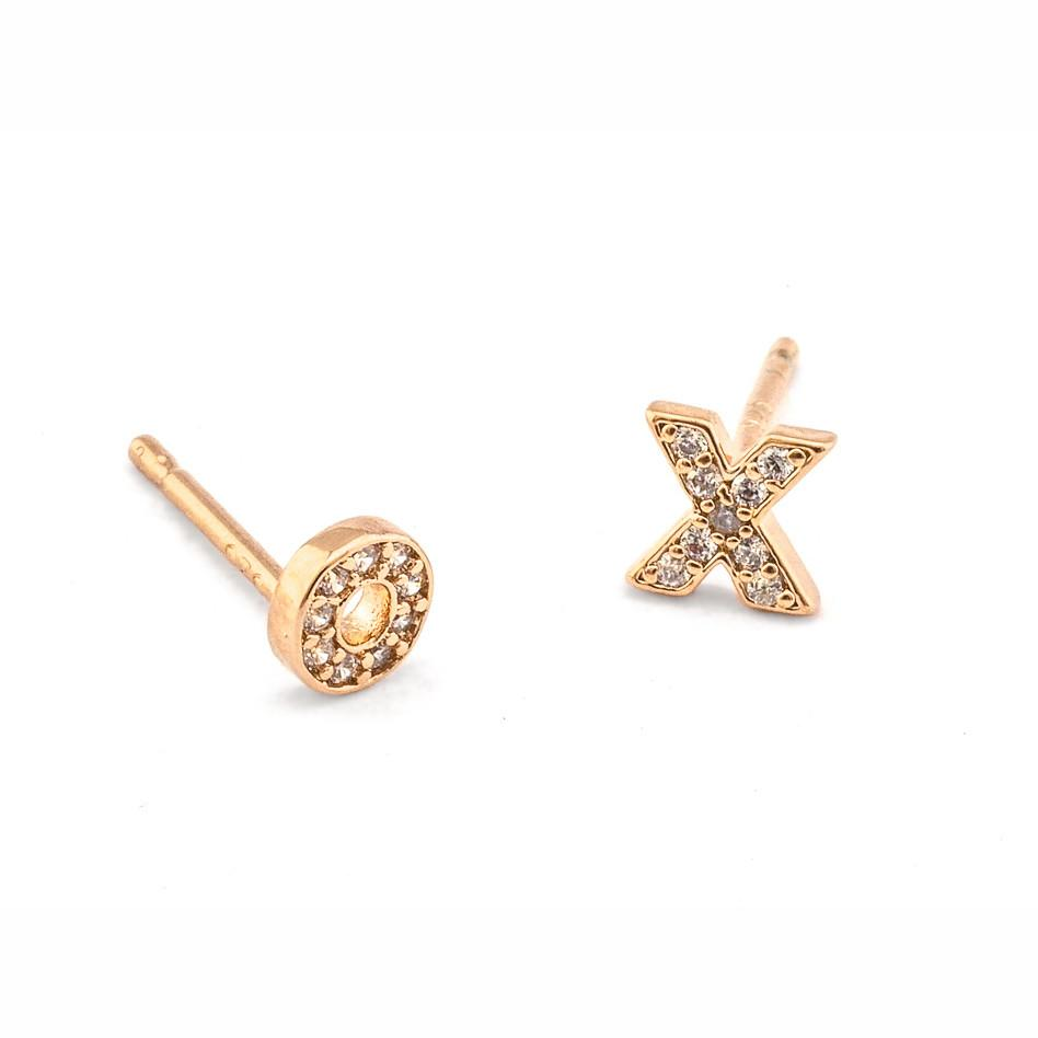 Tai XO Earrings $45