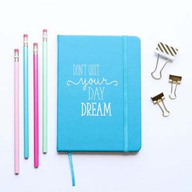 Day Dream Journal by Paper Berry Press