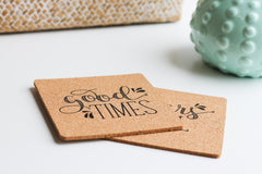 Good Times Coasters
