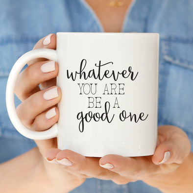 Good One Mug by Paper Berry Press