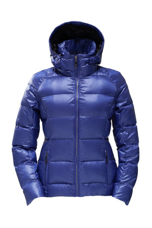 Open image in slideshow, ski jackets, ski pants, luxury skiwear, ski apparel, ski fashion, fur ski apparel, fur trim, Eve Jacket, Skea Limited, Skea Limited - Skea Limited
