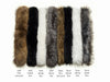 Real Finn Raccoon Fur Border