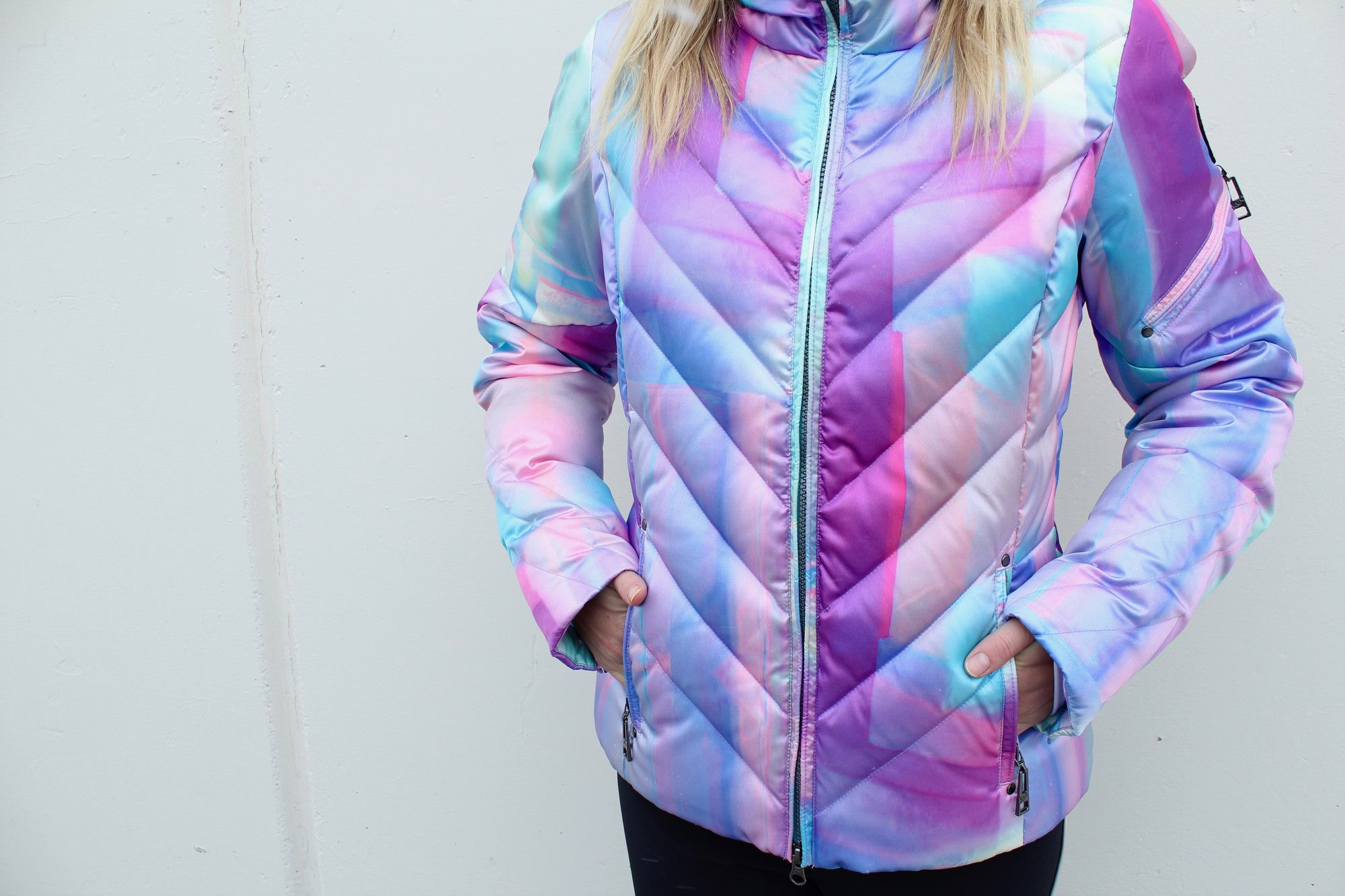 Shop The Abalone Print