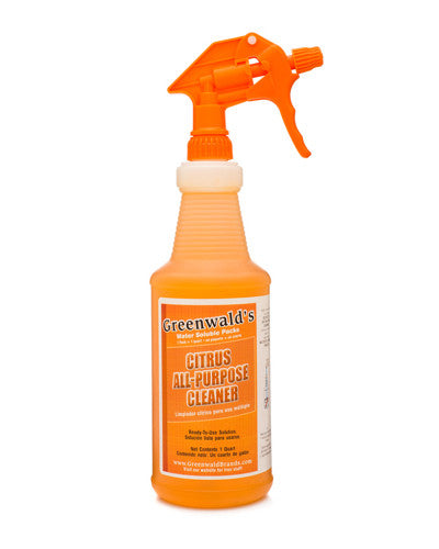 Greenwald's Citrus All Purpose Cleaner