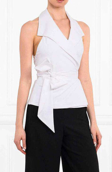 Shirt Passiona sleeveless Anne Fontaine