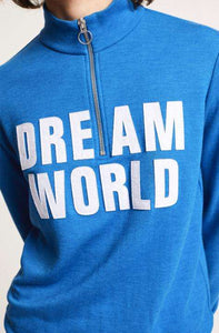 Top Dream World Closed