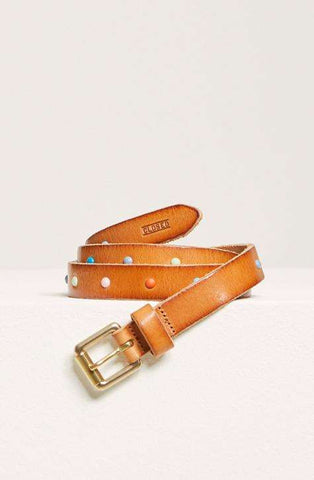 Closed women's belt | we LOVE | Complete any killer look with minimum fuss and maximum style with his belt! | Affairedefemmes.net