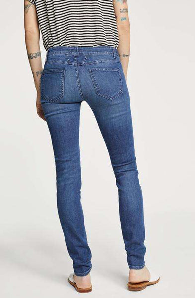 Jeans PEDAL STAR Mid blue CLOSED